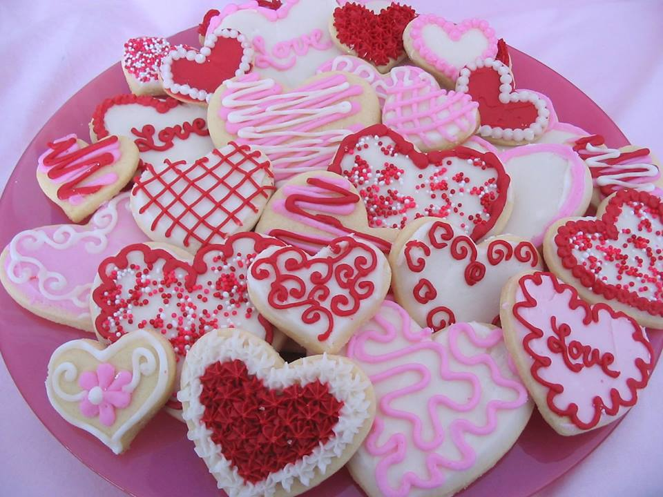 Upcoming Events Valentine S Day Bake Sale February 14 2017